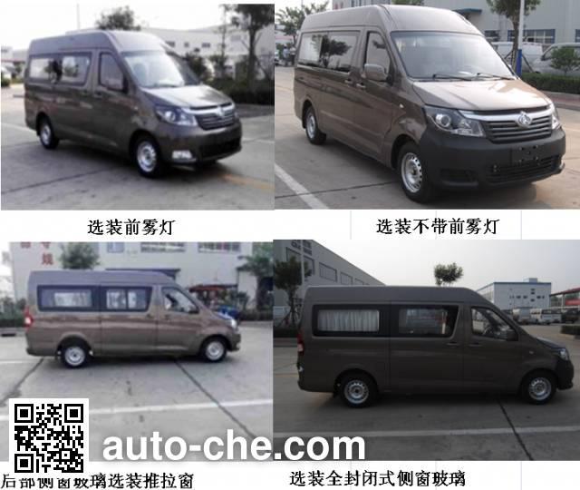 Changan SC5030XLJA4 motorhome