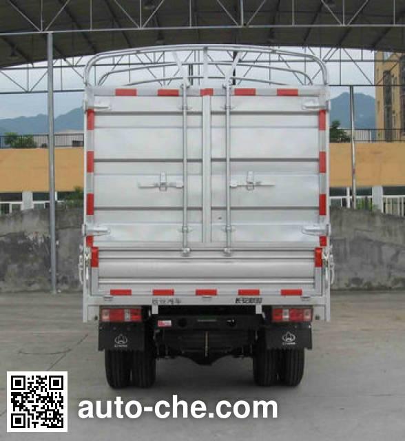 Changan SC5021CCYAGD53 stake truck