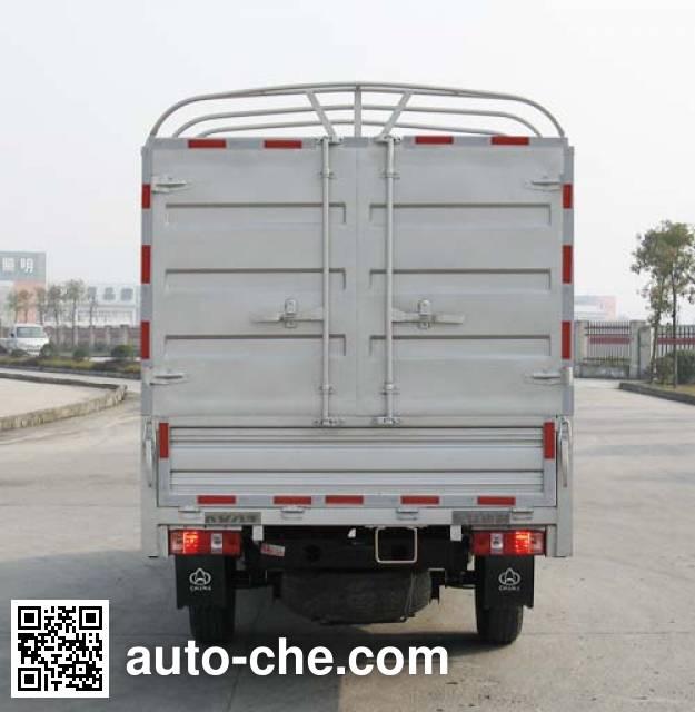 Changan SC5031CCYFAS42 stake truck