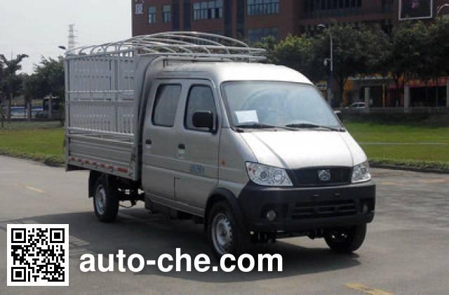 Changan SC5031CCYGAS52 stake truck