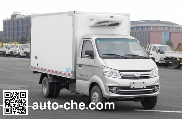 Changan SC5031XLCFAD51 refrigerated truck