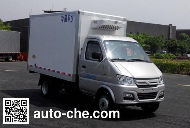 长安牌SC5031XLCGDD54冷藏车