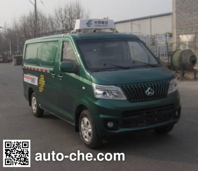 Changan SC5033XYZKA5 postal vehicle