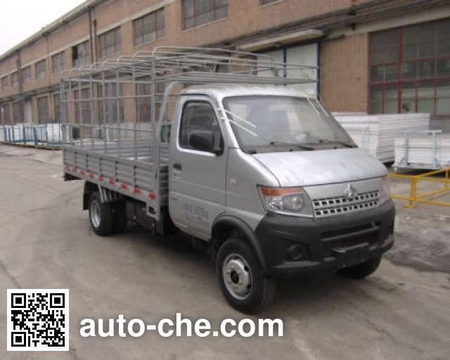Changan SC5035CCYDCGD5 stake truck