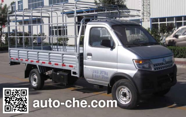 Changan SC5035CCYDMA5 stake truck