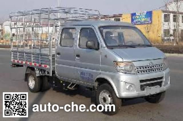 Changan SC5035CCYSAG5 stake truck