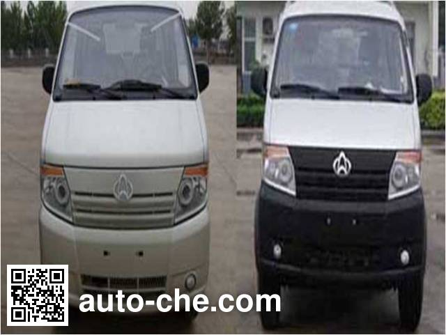 Changan SC5035TYHDAEV electric road maintenance truck