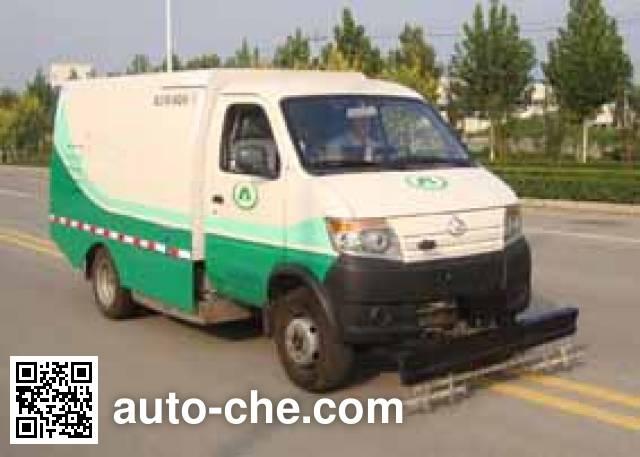 Changan SC5035TYHDAEV electric road maintenance truck