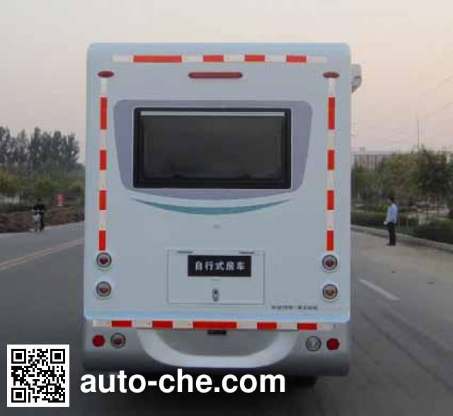Changan SC5035XLJDC4 motorhome