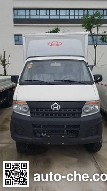 Changan SC5035XXYDCBBEV electric cargo van