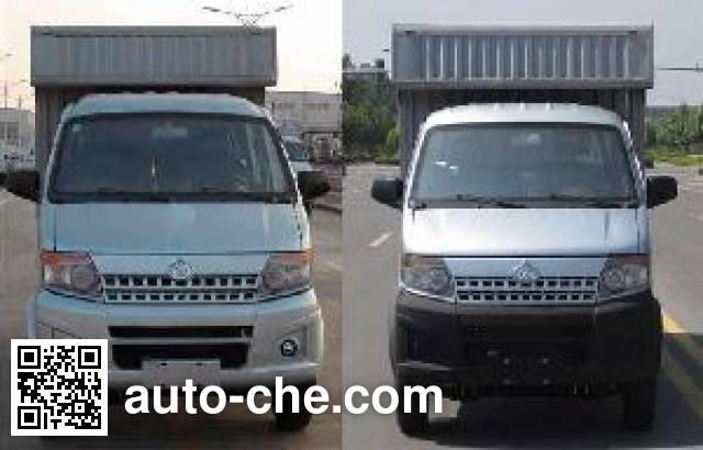 Changan SC5035XXYDCA4CNG box van truck