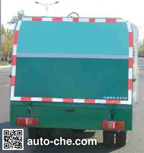 Changan SC5035ZZZDAEV electric self-loading garbage truck