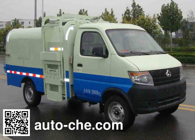 Changan SC5035ZZZDC5 self-loading garbage truck