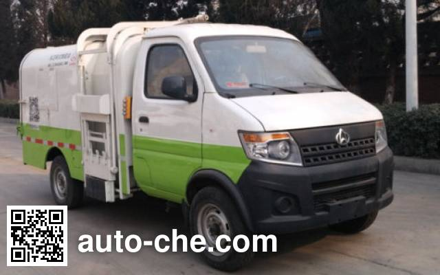 Changan SC5035ZZZDC5 self-loading garbage truck