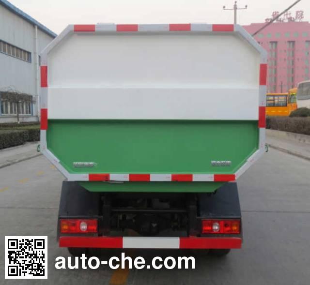Changan SC5035ZZZDCA4 self-loading garbage truck