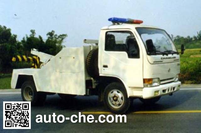 Changan SC5040TQZ wrecker