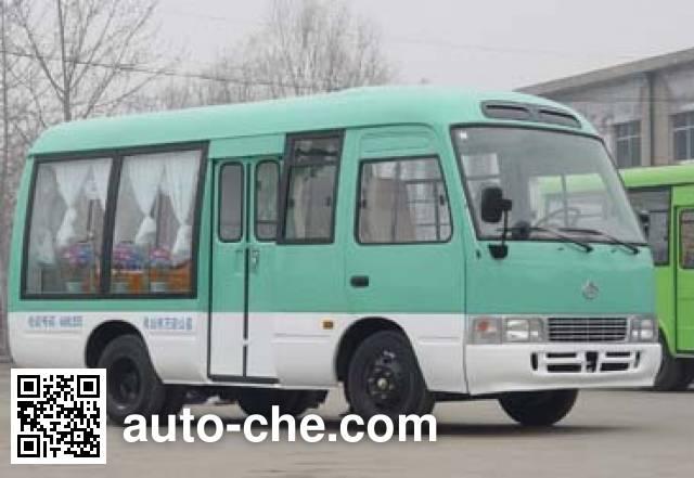Changan SC5041XBYC8 funeral vehicle