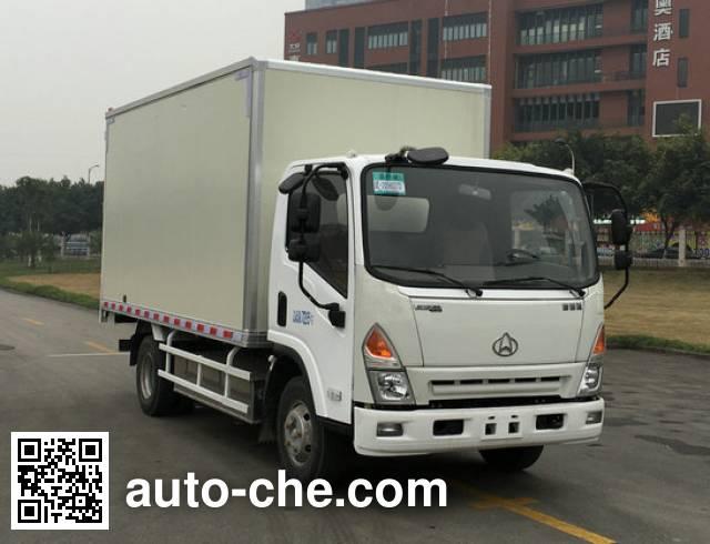 Changan SC5070XXYEAD51BEV electric cargo van