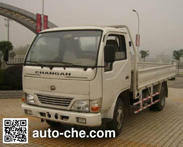 Changan SC5815DB low-speed dump truck
