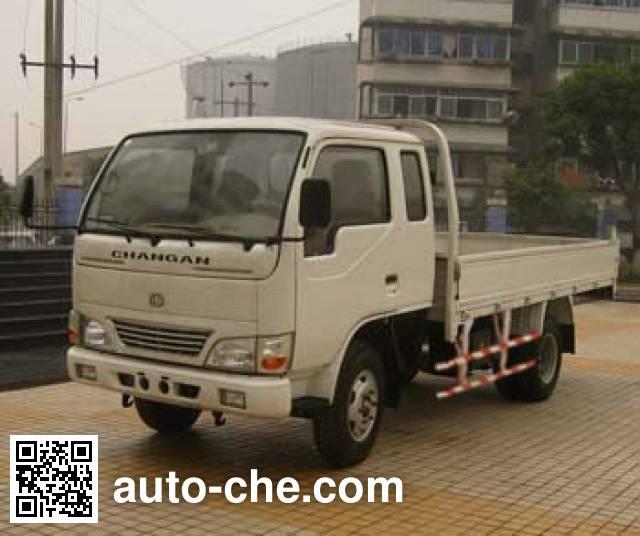 Changan SC5815PDB low-speed dump truck