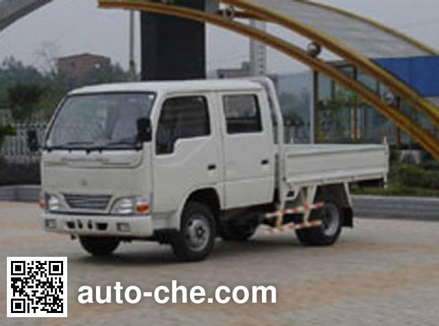Changan SC5815WDB low-speed dump truck