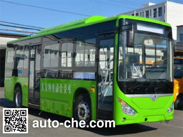 Changan SC6101ADBEV electric city bus