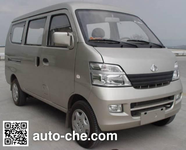 Changan SC6382BV3 bus
