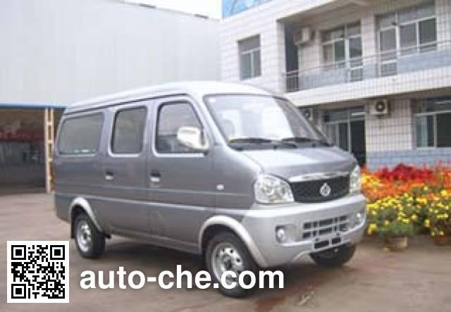 Changan SC6395CVS bus