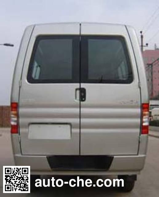 长安牌SC6402D4S客车