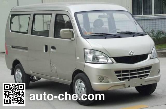 Changan SC6408 bus