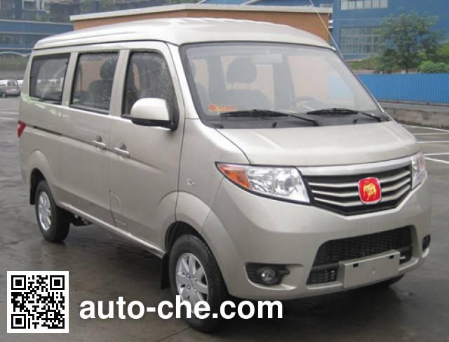 Changan SC6418HV4 bus