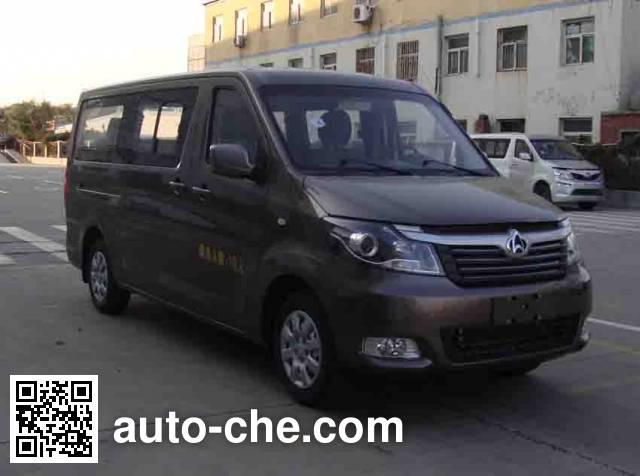 Changan SC6520BD5 MPV