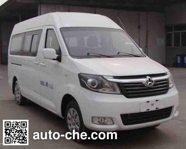 Changan SC6520CA5 MPV