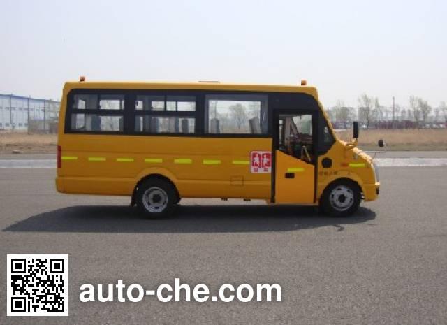 Changan SC6605XCG4 primary school bus