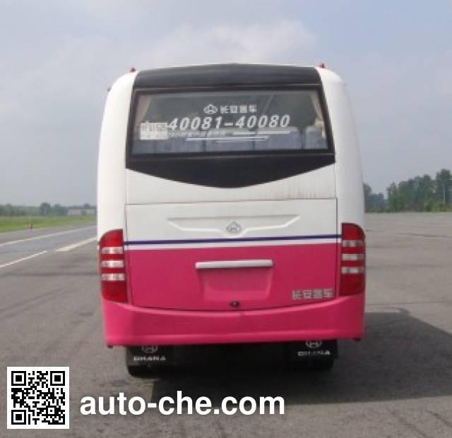 Changan SC6607NG5 bus