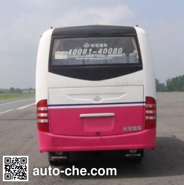 Changan SC6607C2G4 city bus