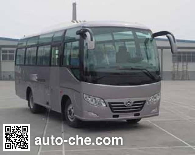 长安牌SC6607CG3客车