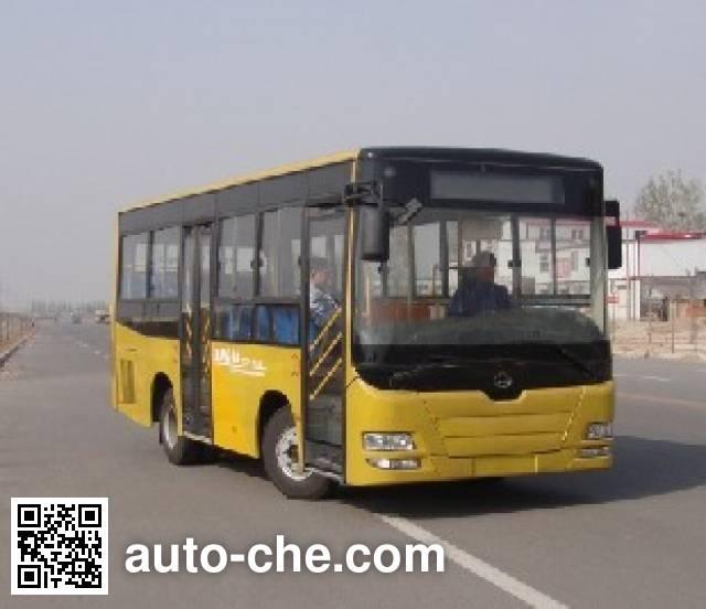 Changan SC6751HNG5 city bus