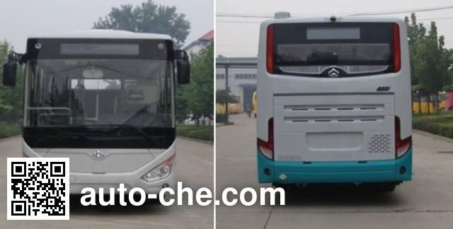 Changan SC6751HCG4 city bus