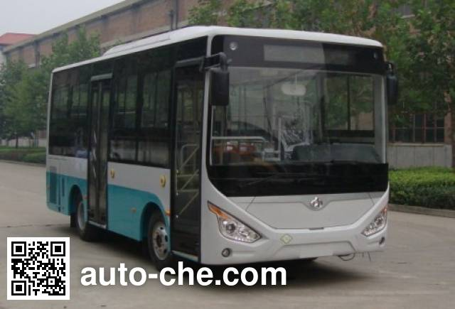 Changan SC6753HNG5 city bus