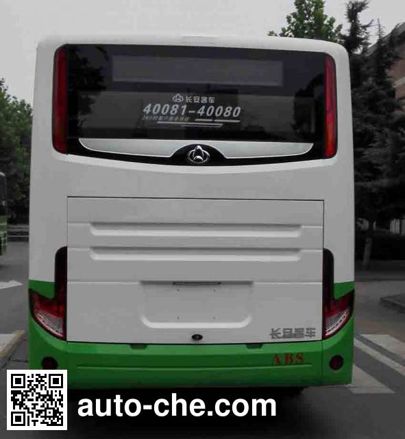 Changan SC6833ABEV electric city bus