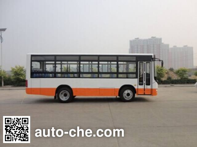长安牌SC6850NG4城市客车