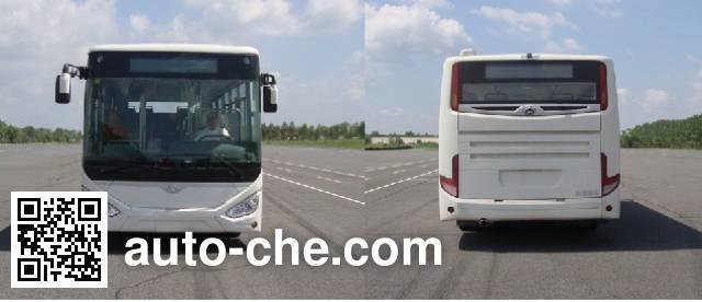 Changan SC6832HCG4 city bus