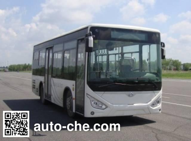 Changan SC6901HNG5 city bus