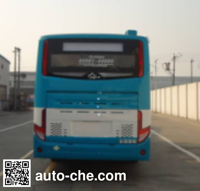 Changan SC6903HNG5 city bus