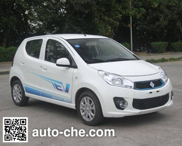 Changan SC7002VBEV electric car