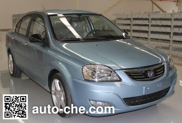 长安牌SC7005EV纯电动轿车