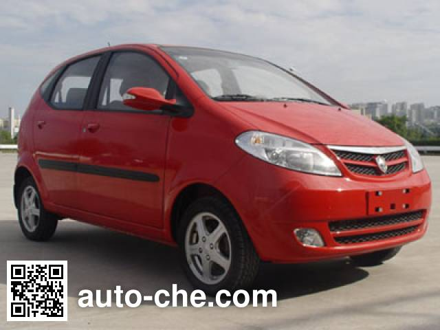 Changan SC7102DS car