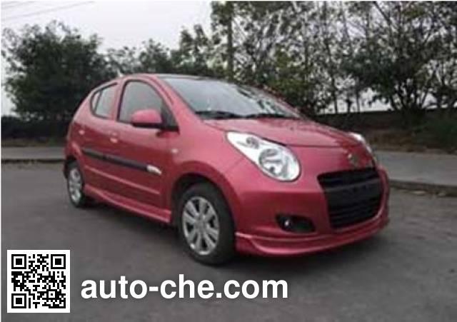 Changan SC7103M car