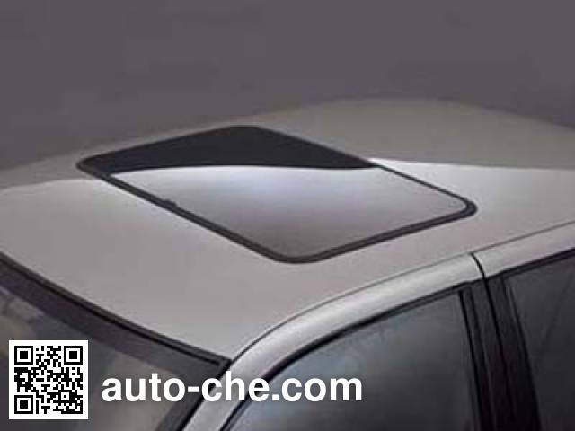 Changan SC7130D car